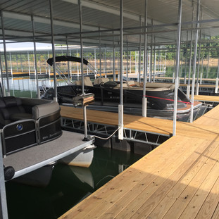 Bull Shoals Lake, MO