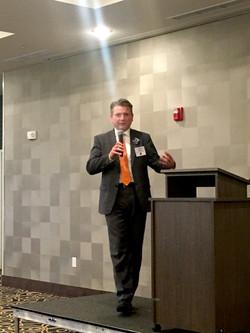 Bob Mathiasen Speaking