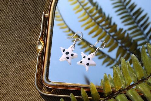 Dalmatian Print Shapes
