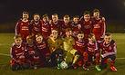 Larne Youth U13 A Team