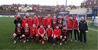 Larne Youth U16 South Belfast Team