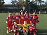 Larne Youth U9 B Team