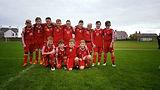 Larne Youth U13 B Team