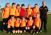 Larne Youth U12 Team