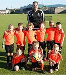 Larne Youth U6 Team