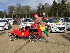 Clown's Car