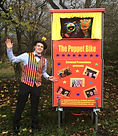 puppet bike ad2