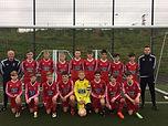 Larne Youth U14 Team