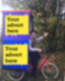 Puppet Bike - Ad