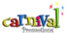 Carnival Promotions Logo