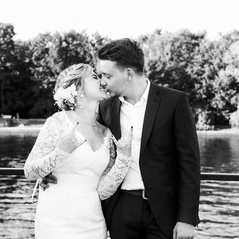 Свадьба - Даша и Андрей