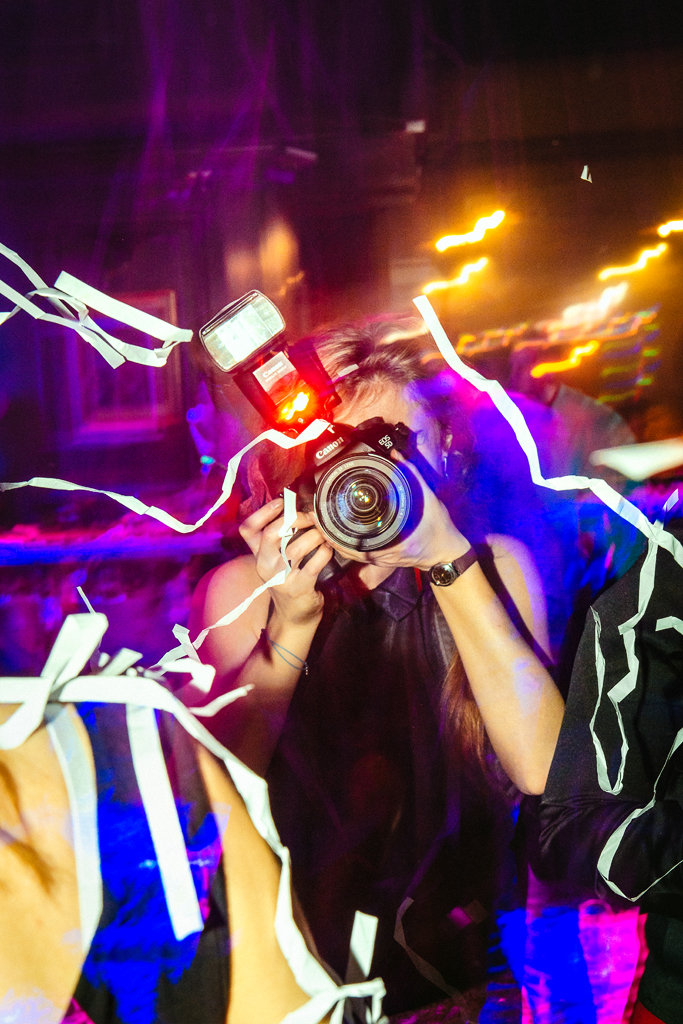 Репортажный фотограф в Санкт-Петербу