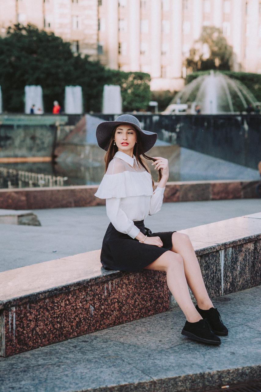 Портрет | Фотосессии | Фотограф СПб