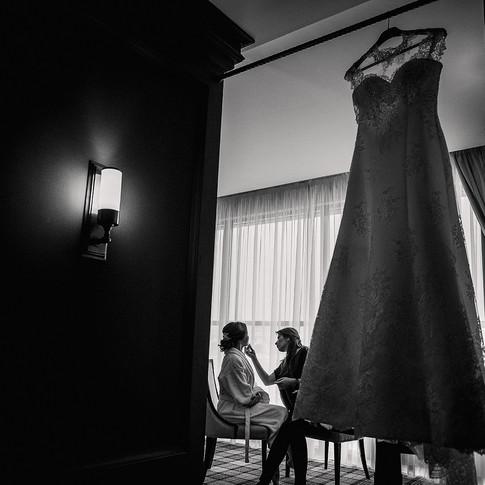 Свадьба - Ира и Максим