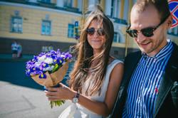 Свадебный фотограф | СПб