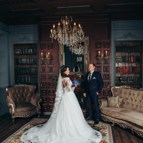 Свадьба - Таня и Стас
