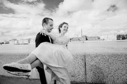 Свадебный фотограф | Санкт-Петербург