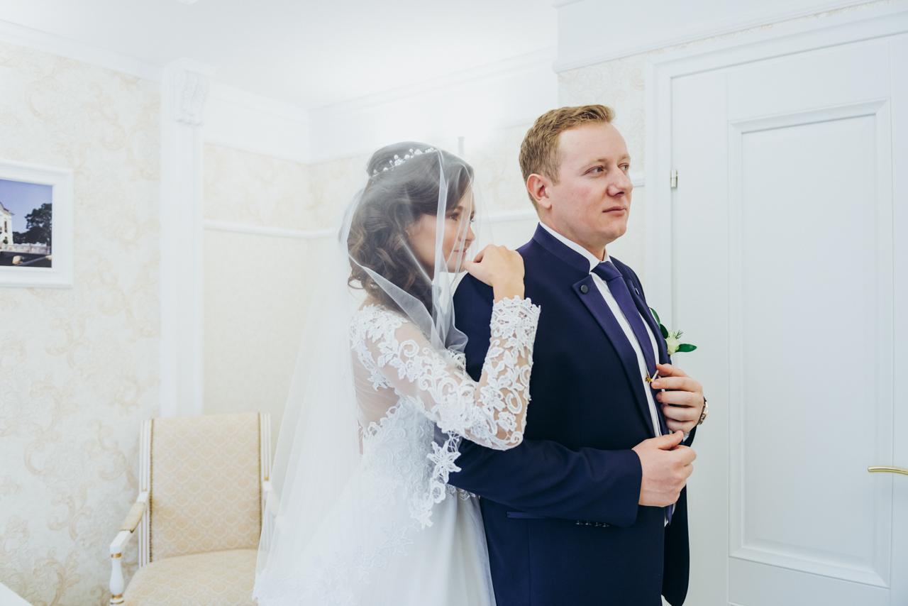 Свадебный фотограф в Спб