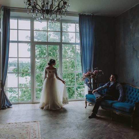 Свадьба - Лидия и Ильдар