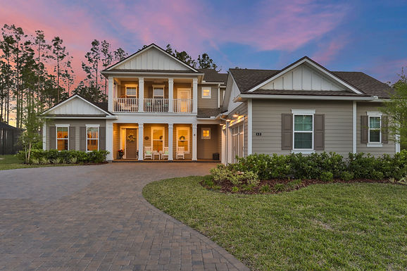 Under Contract - 49 Blue Hole Court