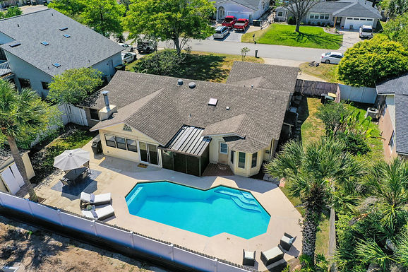 Under Contract - 4143 Seabreeze Dr