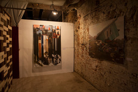 My_Private_Disaster_2011_Expo_Peinture_0