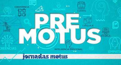 ¡Puntaje Docente! 4° Jornada Pre-Motus: Jesús María - ¡Inscribite!