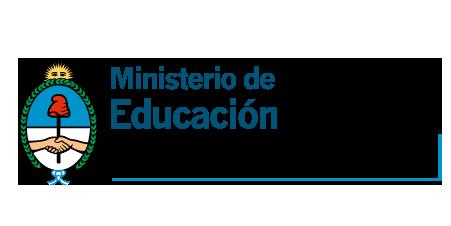 ministerio de educacion de la nacion