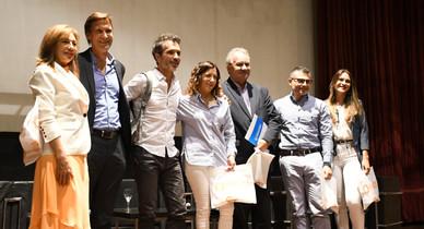 """Gran convocatoria en el XV Congreso Internacional Cultura del Trabajo: """"ahora es cuando"""""""