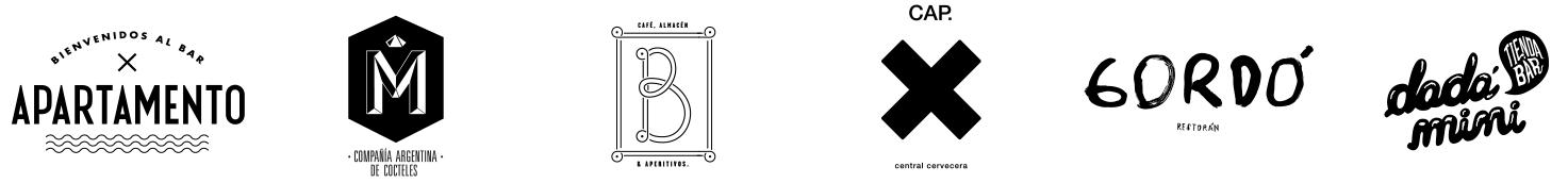 Logos Bares