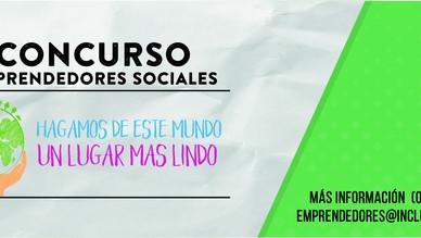 Inscribite en esta Capacitación para Emprendedores Sociales - Este 22 de Junio en Ciudad Universitar