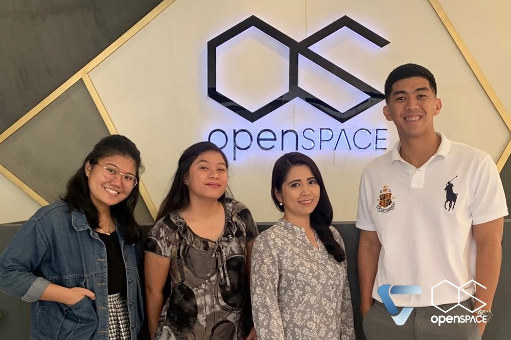 OPENSPACE 2