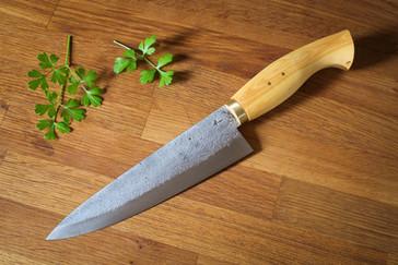 Couteau de chef 18cm