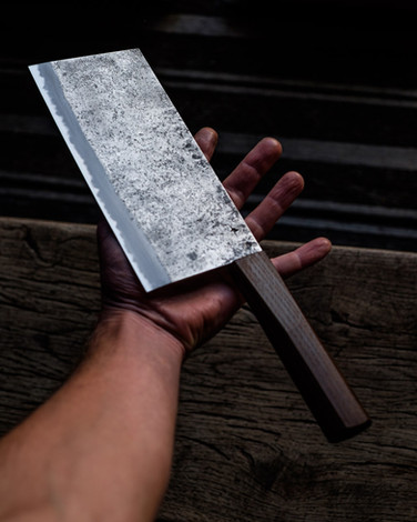 Cleaver 190mm