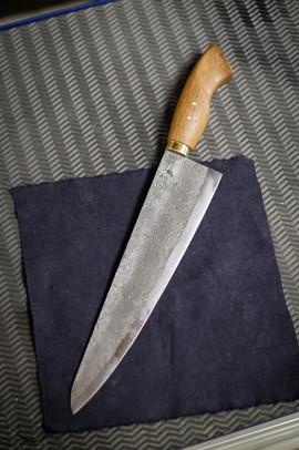 Couteau de chef 26cm