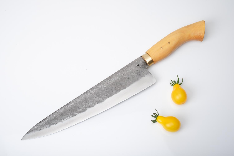 Couteau de cheg