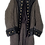 Thumbnail: Grey Rogue Captains Frock Coat