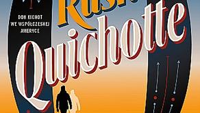 Quichotte Salmana Rushdie, czyli o współczesnym błędnym rycerzu słów kilka