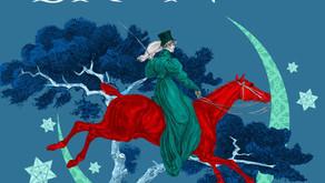 """Ponadczasowe """"Wichrowe Wzgórza"""" Emily Brontë w nowym przekładzie"""