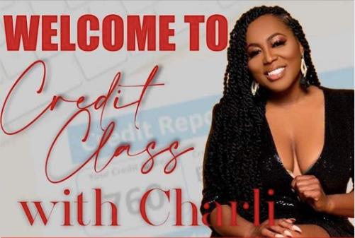 Charli's Class