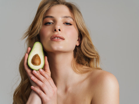 Avocados For Beauty