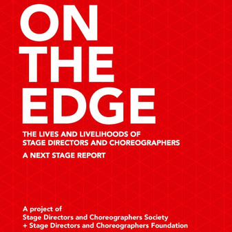 Research Study Unveils the Sobering Truth for Directors & Choreographers