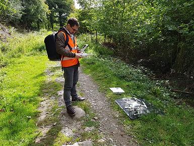 Artio Geomatics Drone Survey Orthomosaic DSM DTM Photogrammetry