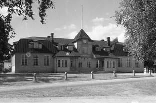 Strömsbruks Folkskola
