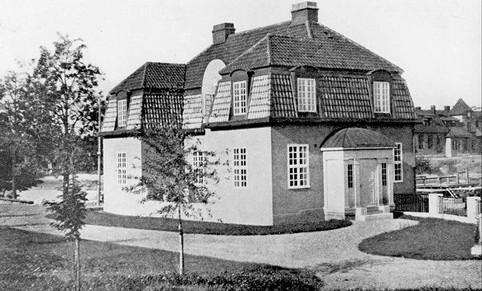 Brukskontoret före 1923