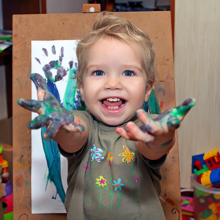 Grace Montessori Open House