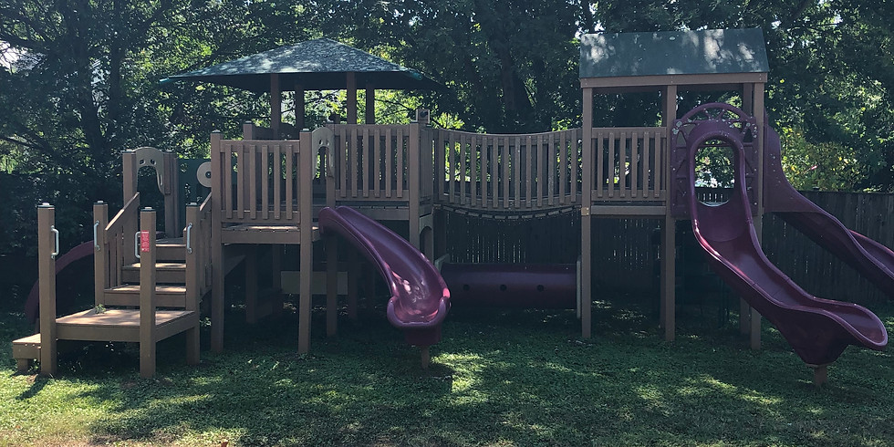 Summer Playdate and Grace Montessori Open House