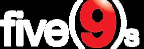 five(9)s logo