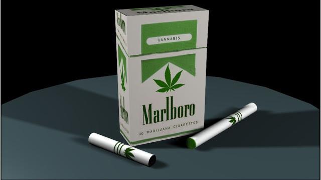 Пачка сигарет конопля марихуана и панкреатите