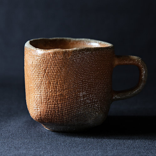 Small coffee cup №2, wood fired